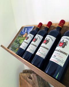 vinhylde