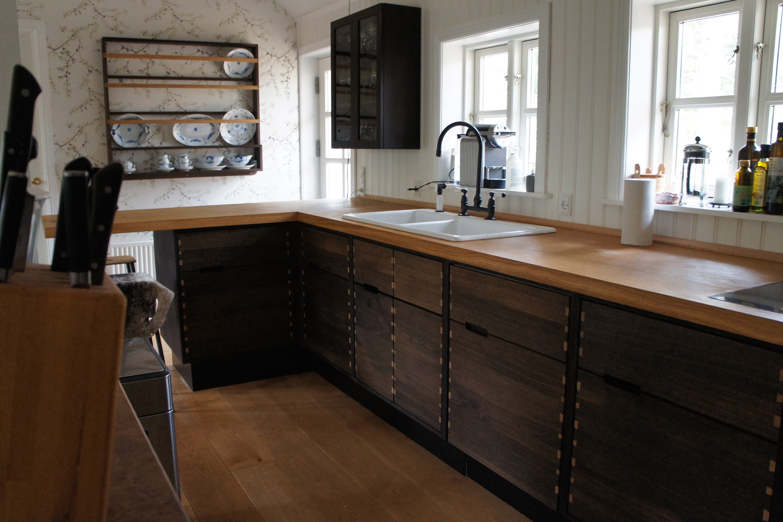 #634229 Dette års Mann Design KØKKENBORDE • Mann Design Fritstående Køkkenbord Med Vask 4831 265717724831