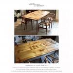 Spisebord-plankebord-Dansk elmetræ-Nicolai