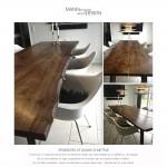 Spisebord-plankebord-Dansk elmetræ-Schakenborg