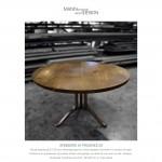 Spisebord-plankebord-Provence-egetræ-Aalborg