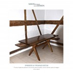 Spisebord - plankebord - provence eg - christianshavn 2