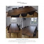 Spisebord-plankebord-røgeteg-egetræ-Buttina Gentofte