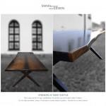 Spisebord-plankebord-røgeteg-egetræ-Hørsholm kirke
