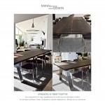 Spisebord-plankebord-røgeteg-egetræ-Lars Tåstrup