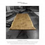 KN Spisebord-plankebord-egetræ-Knuthenborg