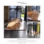Spisebord-plankebord-egetræ-Spisebord