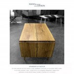 Spisebord-plankebord-egetræ-Spisebord egetræ