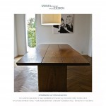 Spisebord-plankebord-egetræ-provence eg-vedbæk