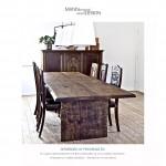 Spisebord-plankebord-egetræ-rustik eg