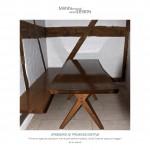 Spisebord - plankebord - provence eg - christianshavn