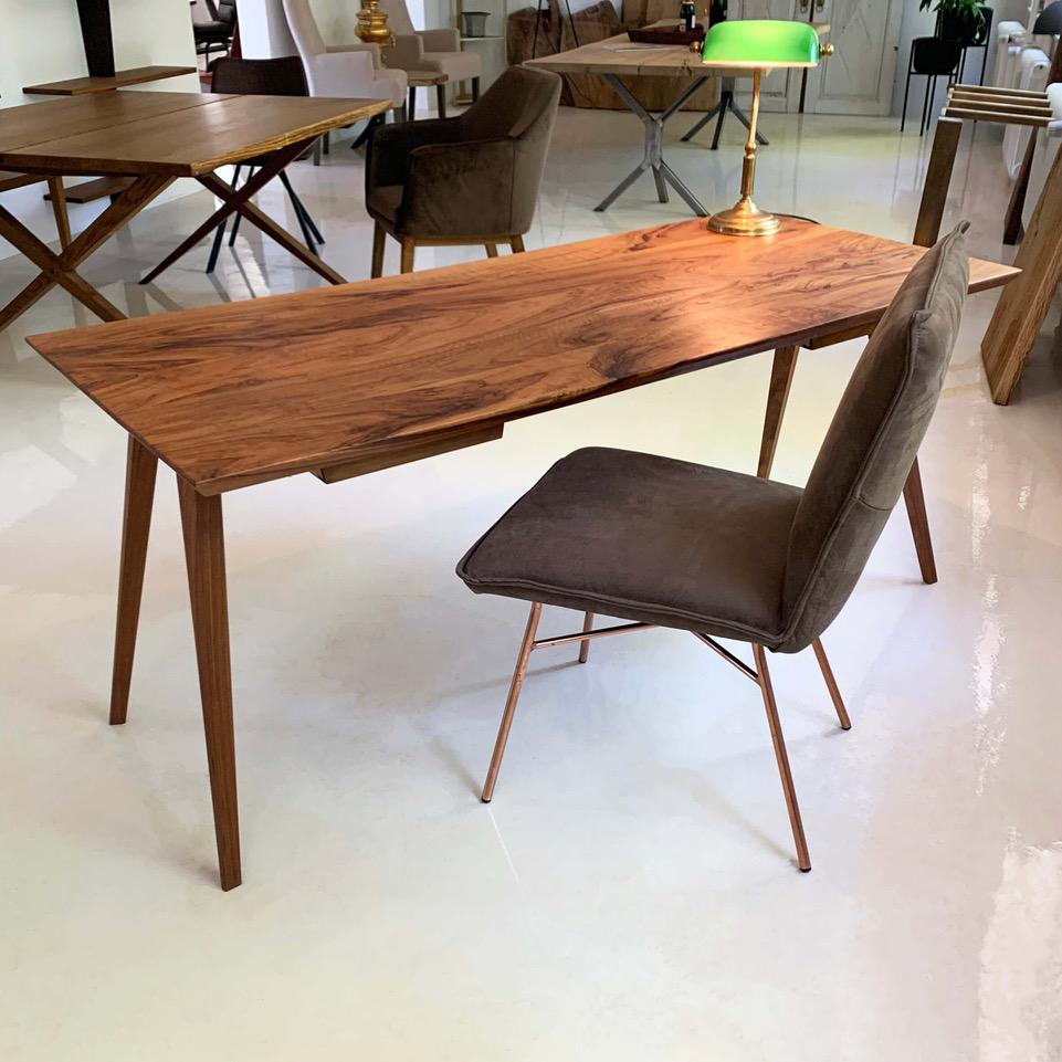 oliven skrivebord