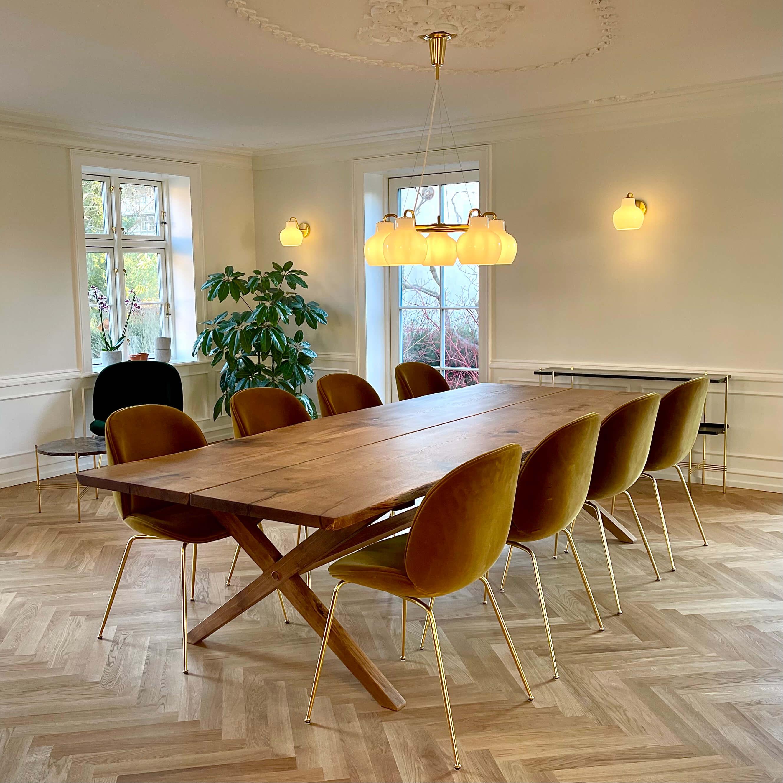 spisebord frederiksberg